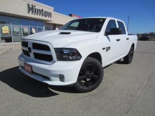 New 2020 RAM 1500 Classic Express for sale in Perth, ON
