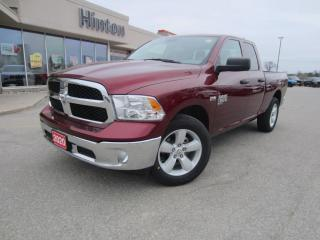New 2020 RAM 1500 Classic ST for sale in Perth, ON