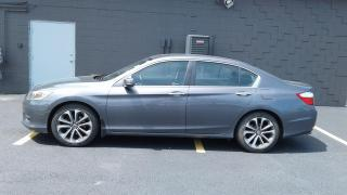 Used 2013 Honda Accord Sport for sale in Windsor, ON