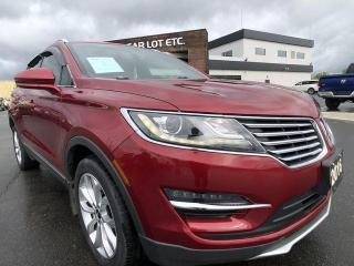 Used 2016 Lincoln MKC SELECT AWD for sale in Sudbury, ON