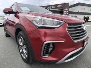 Used 2017 Hyundai Santa Fe XL Luxury AWD for sale in Sudbury, ON