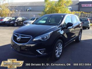 Used 2019 Buick Envision Preferred  - Certified for sale in St Catharines, ON