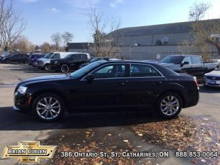 Used 2016 Chrysler 300 Touring  - Certified for sale in St Catharines, ON