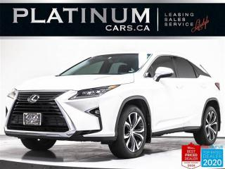 Used 2016 Lexus RX 350,AWD,NAVI,CAMERA,BLINDSPOT,LANE DEPARTURE, for sale in Toronto, ON