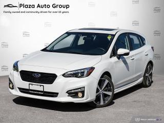 Used 2018 Subaru Impreza Sport-tech w/EyeSight Package for sale in Orillia, ON