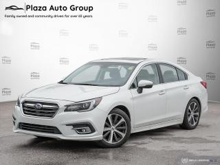 Used 2019 Subaru Legacy 2.5i Limited w/EyeSight Package for sale in Orillia, ON