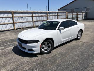 Used 2019 Dodge CHARGER SXT 2WD for sale in Cayuga, ON