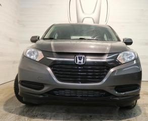 Used 2016 Honda HR-V LX for sale in Blainville, QC