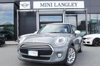 Used 2014 MINI Hardtop for sale in Langley, BC