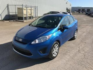 Used 2011 Ford Fiesta Berline S 4 portes for sale in Quebec, QC
