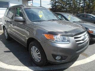 Used 2012 Hyundai Santa Fe Traction intégrale 4 portes V6, boîte au for sale in Sorel-Tracy, QC