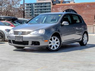 Used 2008 Volkswagen Rabbit 5Dr 2.5 at for sale in Toronto, ON