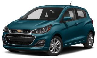 New 2020 Chevrolet Spark 1LT CVT for sale in Brampton, ON