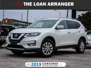 Used 2019 Nissan Rogue for sale in Barrie, ON