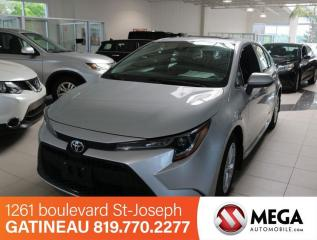 Used 2020 Toyota Corolla LE for sale in Gatineau, QC