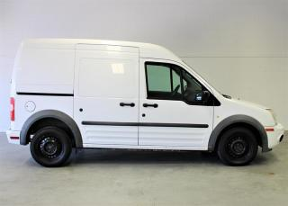 Used 2011 Ford Transit Connect Base Cargo Van for sale in London, ON
