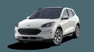 New 2020 Ford Escape Titanium for sale in Ottawa, ON