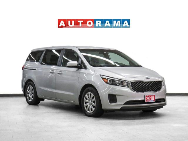 2018 Kia Sedona 7 Passenger Backup Camera