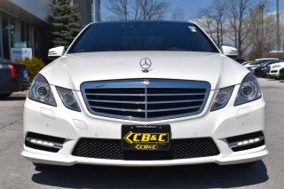 Used 2012 Mercedes-Benz E-Class E 350 for sale in Oakville, ON