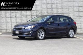 Used 2016 Subaru Impreza 2.0i w/Touring Pkg for sale in London, ON
