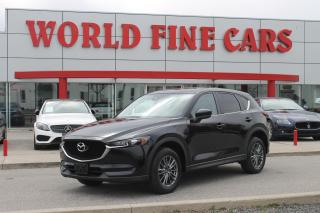 Used 2018 Mazda CX-5 GS | AWD! for sale in Etobicoke, ON
