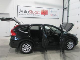 Used 2016 Honda CR-V LX**AWD**CAMERA RECUL for sale in Mirabel, QC