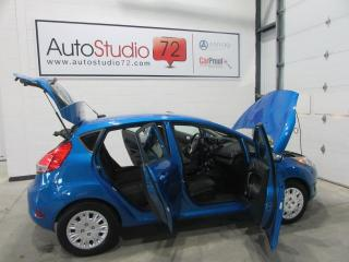 Used 2015 Ford Fiesta AUTOMATIQUE**CRUISE**BLUETHOOT for sale in Mirabel, QC