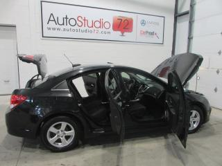Used 2015 Chevrolet Cruze TOIT**CRUISE**CAMERA RECUL for sale in Mirabel, QC