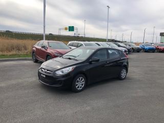 Used 2013 Hyundai Accent * AUTOMATIQUE * AIR * SIÈGES CHAUFFANT * for sale in Mirabel, QC