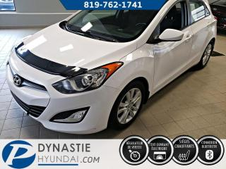 Used 2014 Hyundai Elantra GT GLS for sale in Rouyn-Noranda, QC