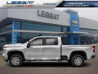 New 2020 Chevrolet Silverado 2500 HD LT  - 7 DAY OR 250 KM EXCHANGE PROGRAM for sale in Etobicoke, ON