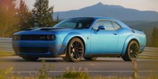 New 2019 Dodge Challenger SRT Hellcat Redeye Widebody for sale in Thornhill, ON