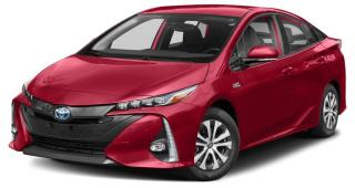 New 2020 Toyota Prius Prime Upgrade for sale in Ancaster, ON