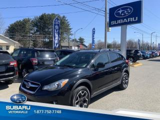 Used 2014 Subaru XV Crosstrek 2.0i 5 portes TVC avec groupe tourisme for sale in Victoriaville, QC