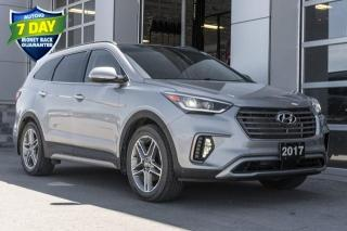 Used 2017 Hyundai Santa Fe SE for sale in Innisfil, ON