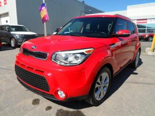 Used 2015 Kia Soul EX familiale 5 portes BA for sale in Val-David, QC