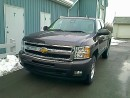 New 2010 Chevrolet Silverado 1500 K1500 Crew 1500 for sale in Antigonish, NS