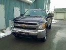 New 2010 Chevrolet Silverado 2500 K2500 Crew 2500 HD for sale in Antigonish, NS
