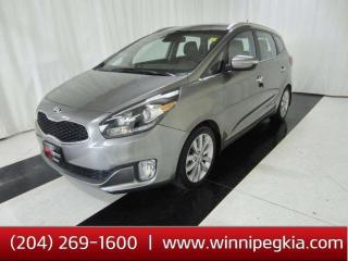 Used 2014 Kia Rondo EX 7 Seat *Always Owned In MB!* for sale in Winnipeg, MB
