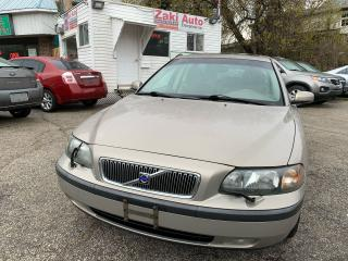 Used 2004 Volvo V70 2004 V70/CleanCarfax/Safety Certifiction included Asking Price for sale in Toronto, ON