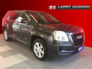 Used 2017 GMC Terrain SLE-1 awd | One Owner | Wi-Fi Equipped for sale in Listowel, ON