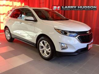 Used 2019 Chevrolet Equinox 2LT   AWD   Navigation   Sunroof for sale in Listowel, ON