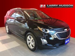 Used 2019 Chevrolet Equinox 2LT | AWD | Navigation | Sunroof | for sale in Listowel, ON