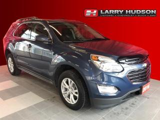 Used 2016 Chevrolet Equinox LT FWD | Navigation | Sunroof | + Snow Tires/Wheels for sale in Listowel, ON