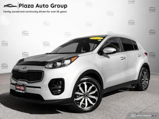 Used 2017 Kia Sportage EX | LOW MILEAGE | 7 DAY EXCHANGE for sale in Richmond Hill, ON
