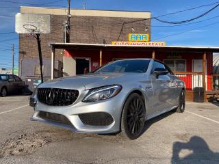 Used 2018 Mercedes-Benz C43 A AMG C 43 for sale in Scarborough, ON