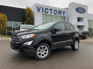 New 2020 Ford EcoSport SE for sale in Chatham, ON