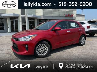 New 2020 Kia Rio EX for sale in Chatham, ON