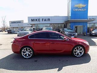 Used 2015 Buick Regal GS for sale in Smiths Falls, ON