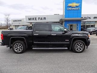 Used 2015 GMC Sierra 1500 SLT for sale in Smiths Falls, ON
